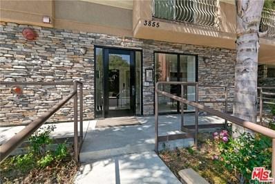 3855 INGRAHAM Street UNIT 403, Los Angeles, CA 90005 - MLS#: 20552930