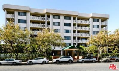 1118 3RD Street UNIT 205, Santa Monica, CA 90403 - MLS#: 20553014