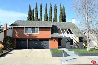 2267 Burnside Street, Simi Valley, CA 93065 - MLS#: 20553202