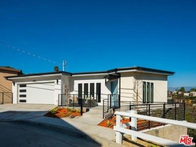 4750 GLENALBYN Drive, Los Angeles, CA 90065 - MLS#: 20553482