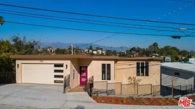 4758 GLENALBYN Drive, Los Angeles, CA 90065 - MLS#: 20553530
