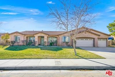 5150 W AVENUE M12, Quartz Hill, CA 93536 - MLS#: 20553564