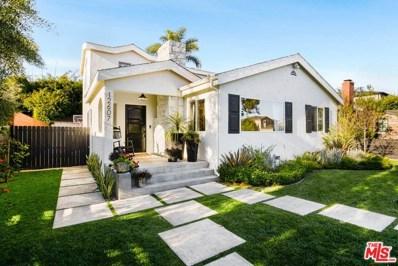 12607 WOODBINE Street, Los Angeles, CA 90066 - MLS#: 20553924
