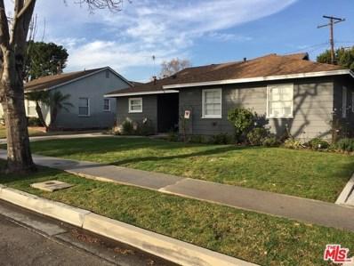 13839 Tedemory Drive, Whittier, CA 90605 - MLS#: 20553984
