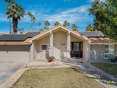 2996 E SONORA Road, Palm Springs, CA 92264 - MLS#: 20554084