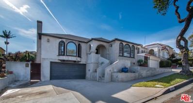 5041 VALLEY RIDGE Avenue, View Park, CA 90043 - MLS#: 20554124