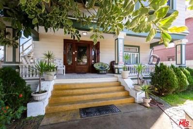 2718 Kenwood Avenue, Los Angeles, CA 90007 - MLS#: 20554186