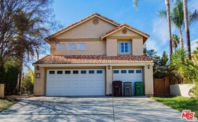 40011 Zamura Court, Murrieta, CA 92562 - MLS#: 20554656
