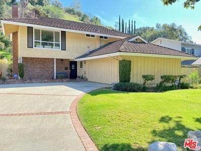 1750 VIA DEL REY, South Pasadena, CA 91030 - MLS#: 20554676