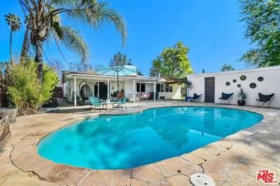 6201 OAKDALE Avenue, Woodland Hills, CA 91367 - MLS#: 20554852
