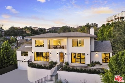 4301 CROMWELL Avenue, Los Angeles, CA 90027 - MLS#: 20554932