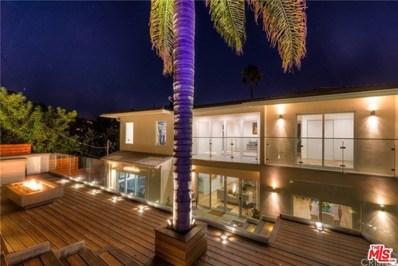 11268 SUNSHINE Terrace, Studio City, CA 91604 - MLS#: 20555006