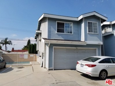 11502 Double Eagle Drive UNIT 9, Whittier, CA 90604 - MLS#: 20555016