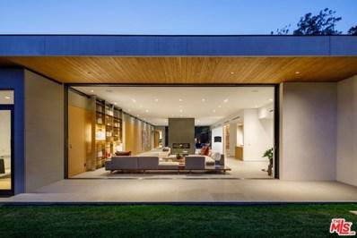 1241 LOMA VISTA Drive, Beverly Hills, CA 90210 - MLS#: 20555110