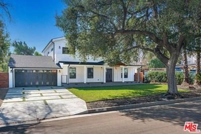 3628 Grayburn Road, Pasadena, CA 91107 - MLS#: 20555126