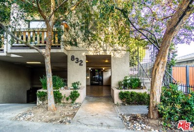 832 PALM Avenue UNIT 301, West Hollywood, CA 90069 - MLS#: 20555198