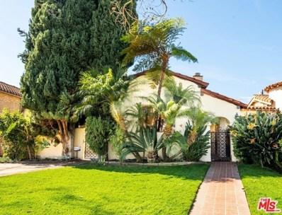 333 S LA PEER Drive, Beverly Hills, CA 90211 - MLS#: 20555260