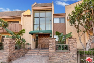 17900 SHERMAN Way UNIT 107, Reseda, CA 91335 - MLS#: 20555394