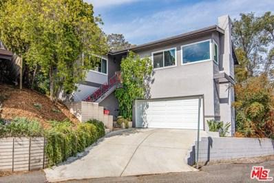 4843 YOSEMITE Way, Los Angeles, CA 90041 - MLS#: 20555482