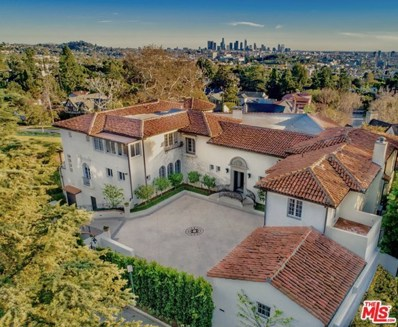 2267 CHISLEHURST Drive, Los Angeles, CA 90027 - MLS#: 20555886