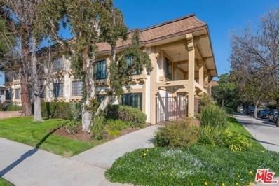 5404 QUAKERTOWN Avenue UNIT 7, Woodland Hills, CA 91364 - MLS#: 20556000