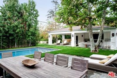 661 MORENO Avenue, Los Angeles, CA 90049 - MLS#: 20556024