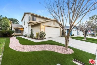 556 WILLOW Place, La Verne, CA 91750 - MLS#: 20556076