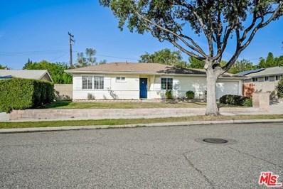 2321 Heather Street, Simi Valley, CA 93065 - MLS#: 20556084