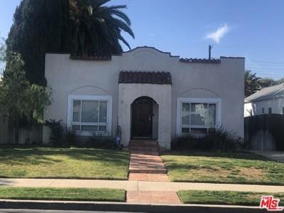 1141 S Curson Avenue, Los Angeles, CA 90019 - MLS#: 20556190