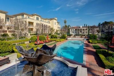 100 S ORANGE GROVE Boulevard UNIT 201, Pasadena, CA 91105 - MLS#: 20556288