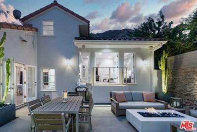 2130 OUTPOST Drive, Los Angeles, CA 90068 - MLS#: 20556310