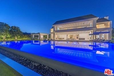 2571 Wallingford Drive, Beverly Hills, CA 90210 - MLS#: 20556460