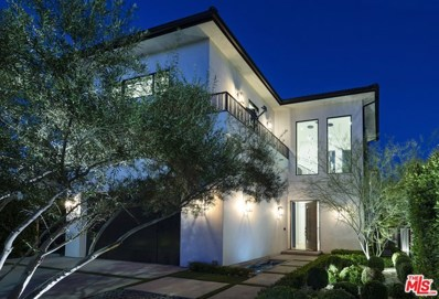 434 N CRESCENT HEIGHTS Boulevard, Los Angeles, CA 90048 - MLS#: 20556518