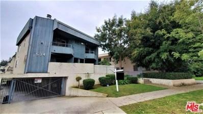 534 E HAZEL Street UNIT 2, Inglewood, CA 90302 - MLS#: 20556532