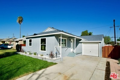 19023 VANOWEN Street, Los Angeles, CA 91335 - MLS#: 20556534