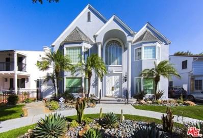 1176 BEVERWIL Drive, Los Angeles, CA 90035 - MLS#: 20556860