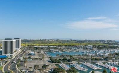 13600 MARINA POINTE Drive UNIT 1506, Marina del Rey, CA 90292 - MLS#: 20557152