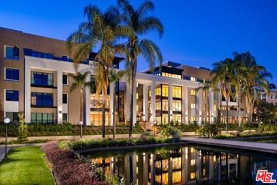 332 W Green Street UNIT 108, Pasadena, CA 91105 - MLS#: 20557202