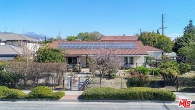 1348 S Barranca Avenue, Glendora, CA 91740 - MLS#: 20557252