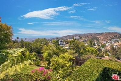 2439 CRESTON Way, Los Angeles, CA 90068 - MLS#: 20557412