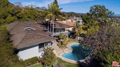 1656 CASALE Road, Pacific Palisades, CA 90272 - MLS#: 20557468