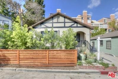 3321 WOOD Terrace, Los Angeles, CA 90027 - MLS#: 20557524