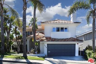 1416 9TH Street, Manhattan Beach, CA 90266 - MLS#: 20557806