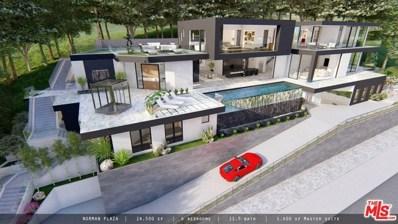 875 N Norman Place, Los Angeles, CA 90049 - MLS#: 20557850
