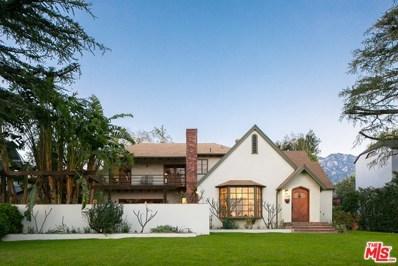 1267 BOSTON Street, Altadena, CA 91001 - MLS#: 20557882