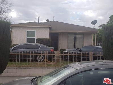 214 E 69TH Street, Los Angeles, CA 90003 - MLS#: 20557928