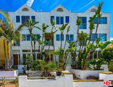 20 VOYAGE Street, Marina del Rey, CA 90292 - MLS#: 20558326