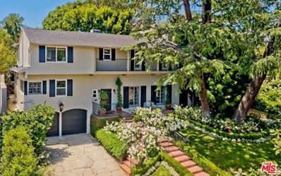 1441 COMSTOCK Avenue, Los Angeles, CA 90024 - MLS#: 20558492