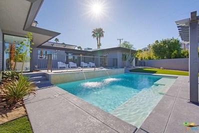73040 SHADOW MOUNTAIN Drive, Palm Desert, CA 92260 - MLS#: 20558930