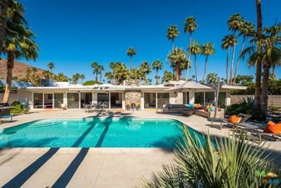 845 CAMINO DEL SUR, Palm Springs, CA 92262 - #: 20559154